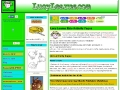 Lucy Learns- Fun Resources for Teaching Kids
