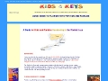 Kids in the Florida Keys and Family-Friendly Vacat