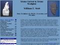 Stone Carver - William Nutt