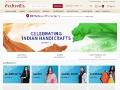 Craftsvilla: Anarkali Salwar Suit Online Shopping