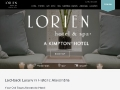 Lorien Hotel & Spa: Alexandria Boutique Hotel