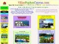 Cyprus villas rentals by VillasPaphosCyprus.com