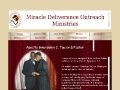 Miracle Deliverance Outreach Ministries
