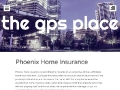 The GPS Place