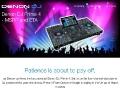 Denon DJ Prime 4 Controller