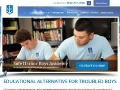 Safe Harbor Academy - For At-Risk Boys