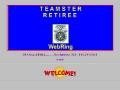 TEAMSTER RETIREE WebRing