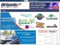 Online store for orlando attraction tickets