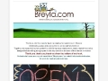 Breyla Childrens Clothing & Accessories for Paren