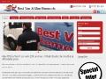 Best Van and Man Removals