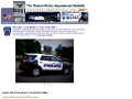 Nahant Police Department Web Site