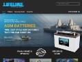 The Lifeline RV Battery