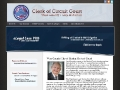 Circuit Court Clerks Virtual Office