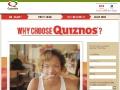 Own A Quiznos: Sandwich Franchise