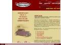 Redneck Street Rods 32, 33, 34 Ford Kits
