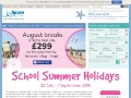 Haven Summer Holidays