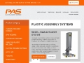 Plastic Assembly Systems