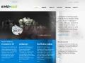 High-quality dynamic flash animated website design