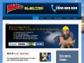 RAMCO Electrician Sydney