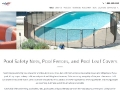Katchakid Swimming Pool Safety Covers