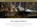 Goldberg & Rosen - Accident Attorneys Miami