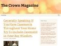 The Crown Magazine(TM)