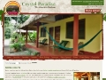 Belize accomodations and travel