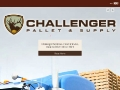 Wood Pallets | Challenger Pallet and Supply Inc
