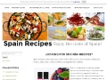 Spanish recipes for you!