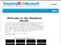 Teaching Kids Business