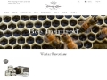 Waxing Kara Bee Inspired Boutique Raw Honey Beauty & Skin Ca