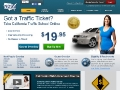 California  Trafficschool Online