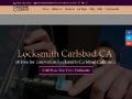 Locksmith Carlsbad
