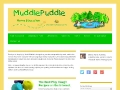 MuddlePuddle Early Years Home Education