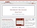 American Merchandise Liquidators, Inc.