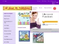 Personalized Childrens Books and Gifts