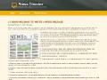 PressDr.com - Press Release Distribution