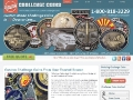 Challenge Coins Limited