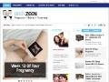 BabyZeen - New online magazine for parents