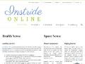 Instride Online