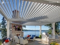 Pergolas and Awnings