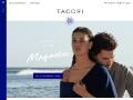Tacori: Designer Diamond Rings