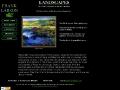 Frank Larson American Landscape Painter