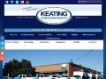 Keating Roofing