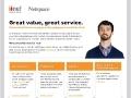 Netspace Broadband & ADSL2