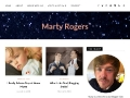 Marty Rogers - Lifestyle, Dad, & Business Owner Blogger