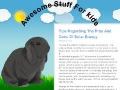 Awesome Clipart for Kids!