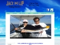 Jack M Up Charter Fishing - Guide Services