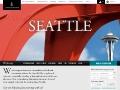 Four Seasons Hotel Seattle – A Luxury Hotel