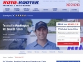 Roto-Rooter: Plumbers in Washington, DC